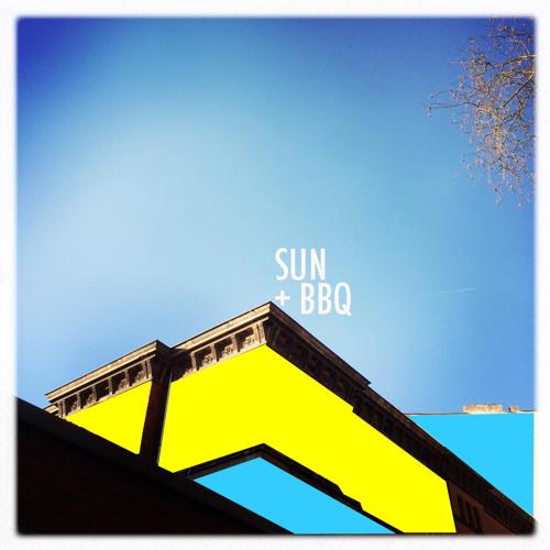 Sun + BBQ Hip Hop Mix