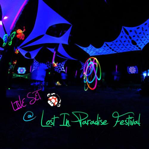 MUSHTRIBE - LIVE SET @ LOST IN PARADISE FESTIVAL 29/03/14 (Progressive Psy)