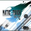 Matic Touch - Mental Tactics - 09 I'm So Appalled (Luminari)