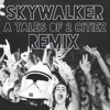 J.Cole A Tale Of 2 Citiez (Skywalker Remix)