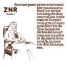 ZNR - La Pointe De Tes Seins Est Comme Un Petale De Pavot (excerpt)