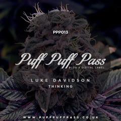 Luke Davidson - Thinking [PPP013] (Free Download)