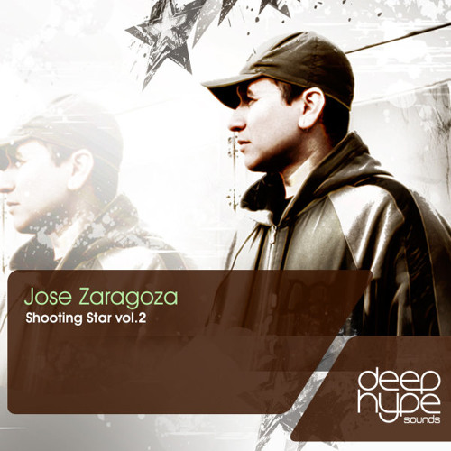 Jose Zaragoza - Shooting Star Vol. 2 Preview