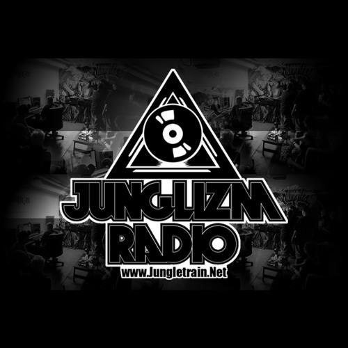 Junglizm Radio Archives