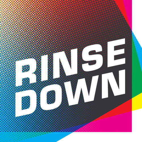Rinse Down Podcast #007 - The Flipside & Christian Miranda