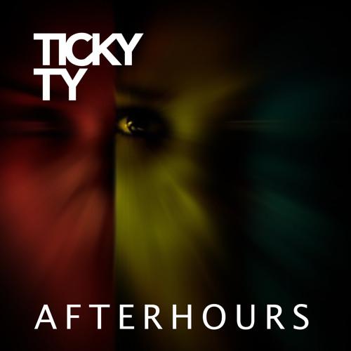 Afterhours #1 (CZ) - Live Set