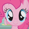 Pinkie Pie - Smile Song (Come On Everypony Smile, Smile, Smile)