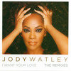 I Want You (Trevor Ricci's Remix) - Jody Watley
