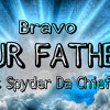 Our Father Ft SPYDER DA CHIEFF