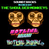 Shoulder Monkeys - Synthwave 002 - Hotline Miami And Hotline Miami 2 Soundtracks
