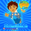 GO DIEGO THEME SONG REMIX [PROD. BY ATTIC STEIN]