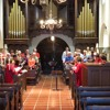 Britten Rejoice In The Lamb 2013 - Live At Trinity Cathedral - Schola