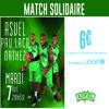 2015 03 Radio Pluriel Annonce Match De L'Asvel