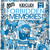 Martin Garrix vs Kid Cudi - Forbidden Memories (Jan Hinke Mashup)