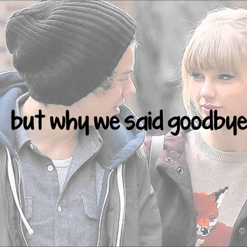 Taylor Swift - I'm Alright