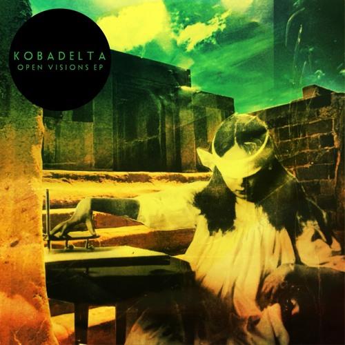 KOBADELTA - Blame It All On Me