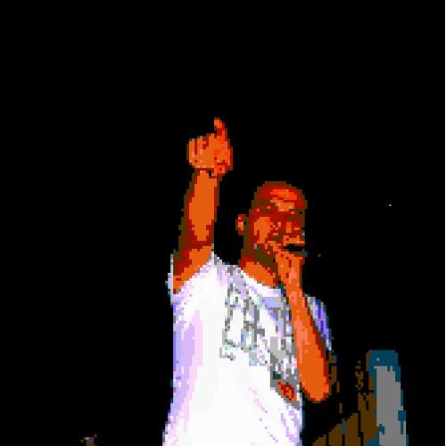 Tron- En El Descontrol (Prod Tron)8bit Reggae