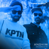 andhim - Exclusive Mix for Time Warp
