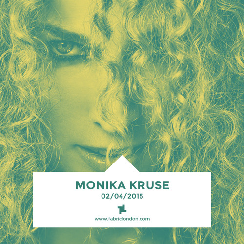 Monika Kruse - fabric x Intec Mix