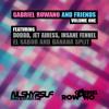 3. CL (from 2NE1) - MTBD (El $abor Remix) [Gabriel Rowano & Friends Vol. 1]
