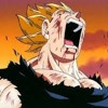 DBZ - Vegeta's Super Saiyan Theme