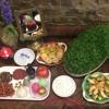 Happy New Year Iranian style