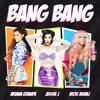 Jessie J Ariana Grande Nicki Minaj Bang Bang Death Metal Cover Mp3
