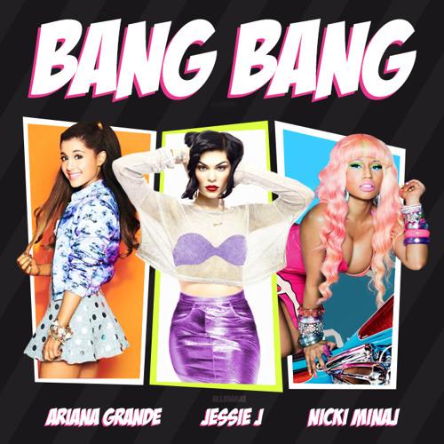 Grande Bang Ariana Bang Bang Bang