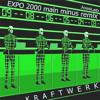 Kraftwerk Expo 2000 (main Minus Remix)