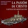 La Pasión de Cristo DOMINGO 29 DE MARZO