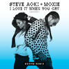 Steve Aoki & Moxie - I Love It When You Cry (Boehm Remix)
