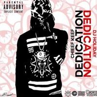 Chief Keef - Hate Me Now (Prod. Dolan Beatz) Artwork
