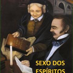 UMA NOVA FILOSOFIA - Sexo dos Espíritos - Prog. 09 da Série