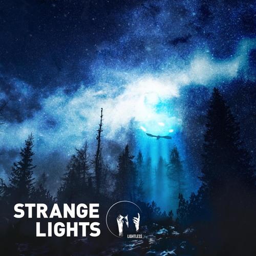 "Fanu: ""Strange Lights"" album"