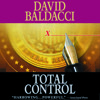 Total Control by David Baldacci, Read by Jonathan Marosz- Audiobook Excerpt