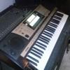 _el mixteco alegre_(chilena)franco martinez y su teclado Digital at Casa de gravaciones nativo_records.