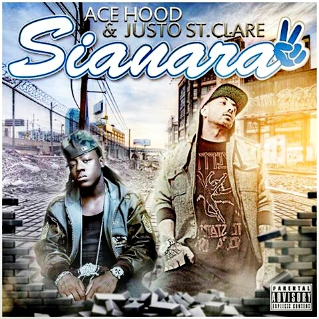 Justo St Clare ft. Ace Hood - Sianara [Thizzler.com Exclusive]