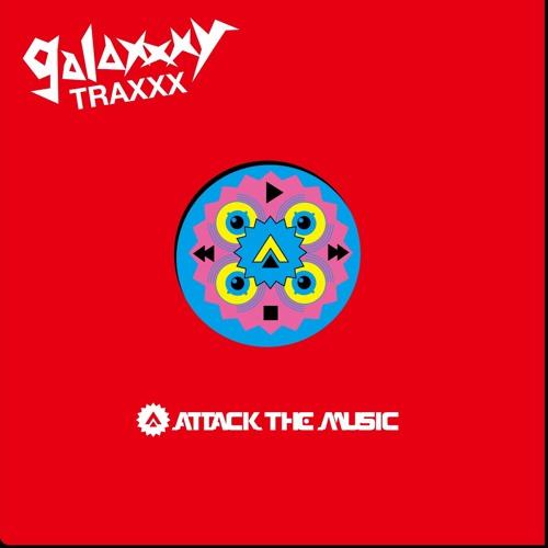 [ATKC-0001] galaxxxy TRAXXX