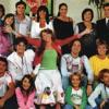 Los Niños No Mueren Floricienta Cover Camila