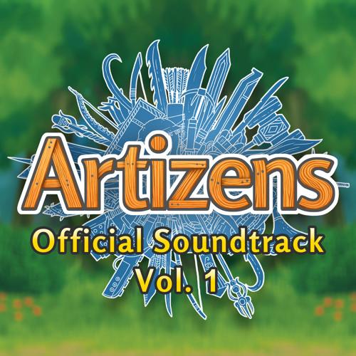 Artizens Official Soundtrack - Vol. 1