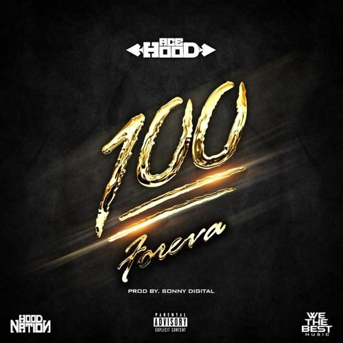 100 Foreva