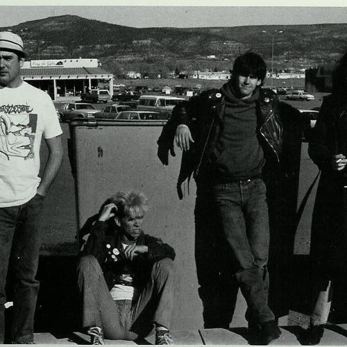 Dead Silence Stolen Rehearsal tapes 10/22/84