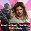 Kelly Clarkson - Heartbeat Song | Parody