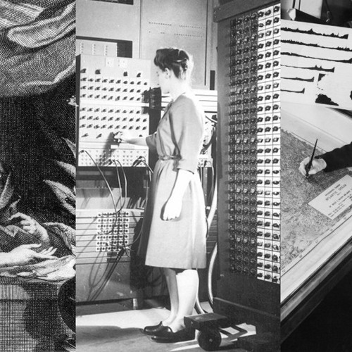 Writing Women Back Into Science History