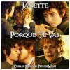 Jeanette - Porque te vas - Curlie Howard PowerMash