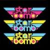 Starbomb Ken Vs Ryu Album Cover
