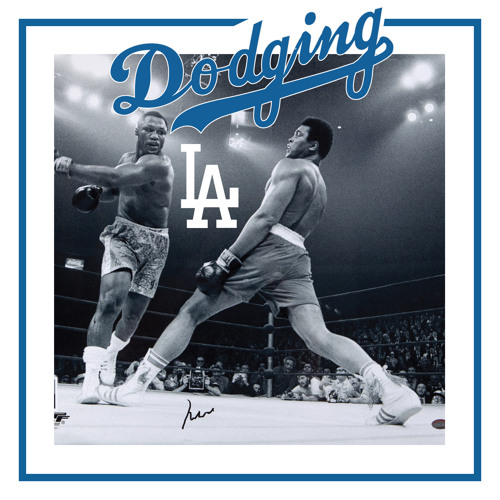 Dodging LA Podcast #8: State of the NBA w/ GUEST KC