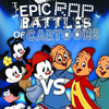 Alvin and the Chipmunks vs Animaniacs. Epic Rap Battles of Cartoons 44.