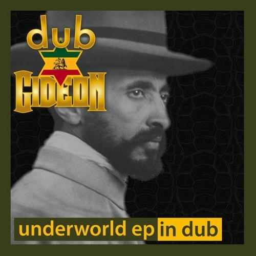 King's Royal Altar (2011 Underworld EP Track 9)