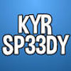 Kyr Sp33dy Theme